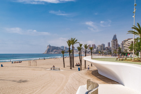 All Inclusive Holidays to Spain for 2020/2021