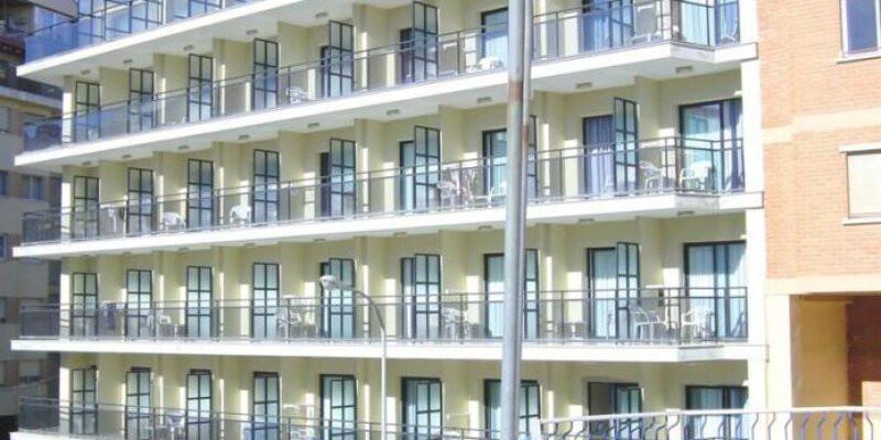 MH Antea Hotel