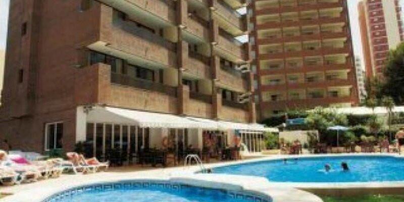 Levante Beach Apartments