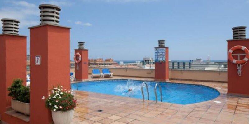 H Top Royal Sun Suites Hotel