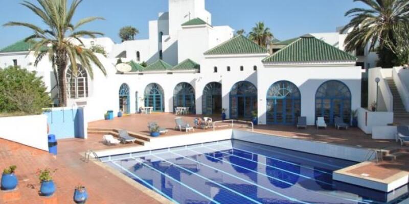 Residence Igoudar Hotel