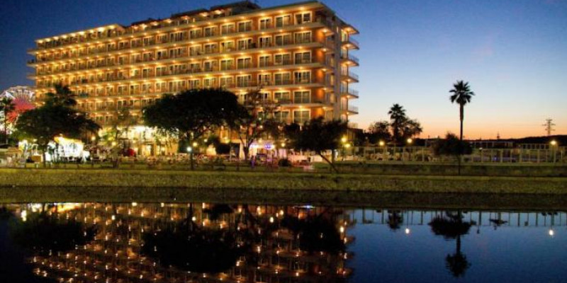 Playa Moreia Aparthotel