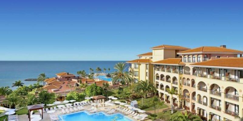 Iberostar Grand Anthelia Hotel