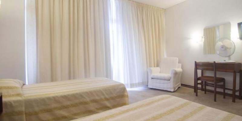 Residencial Greco Hotel