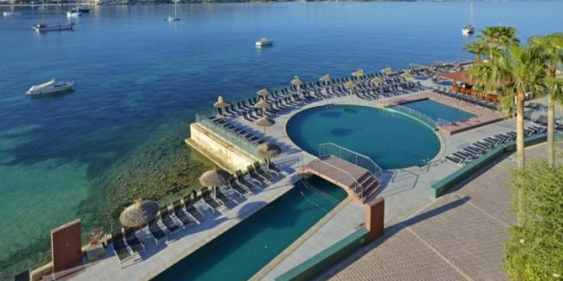 Intertur Hawaii Mallorca & Suites Hotel