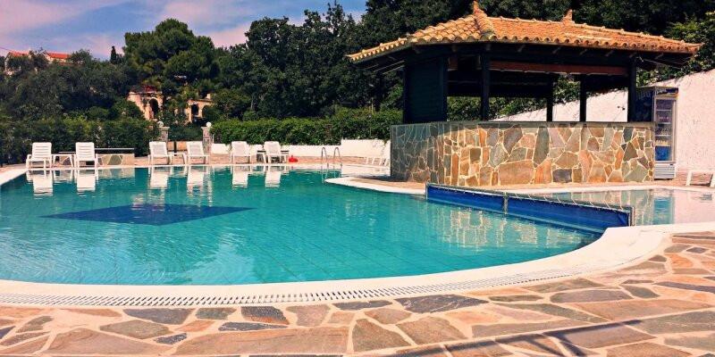Corifo Village Hotel