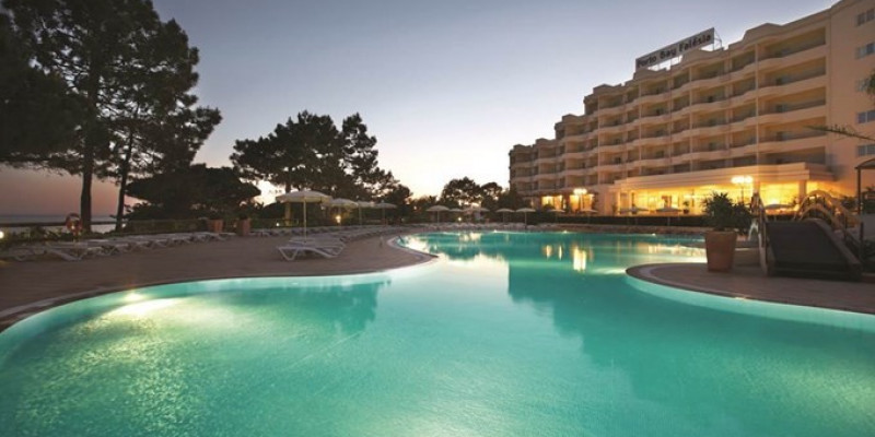 Portobay Falesia Hotel