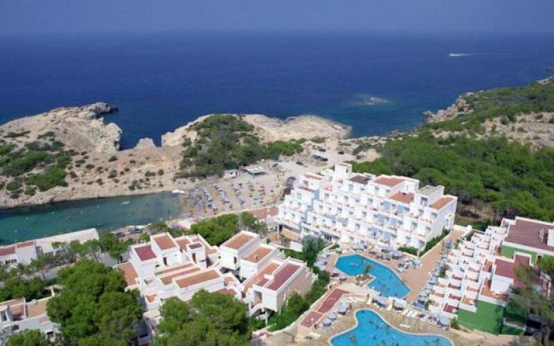 Paradise Beach Aparthotel