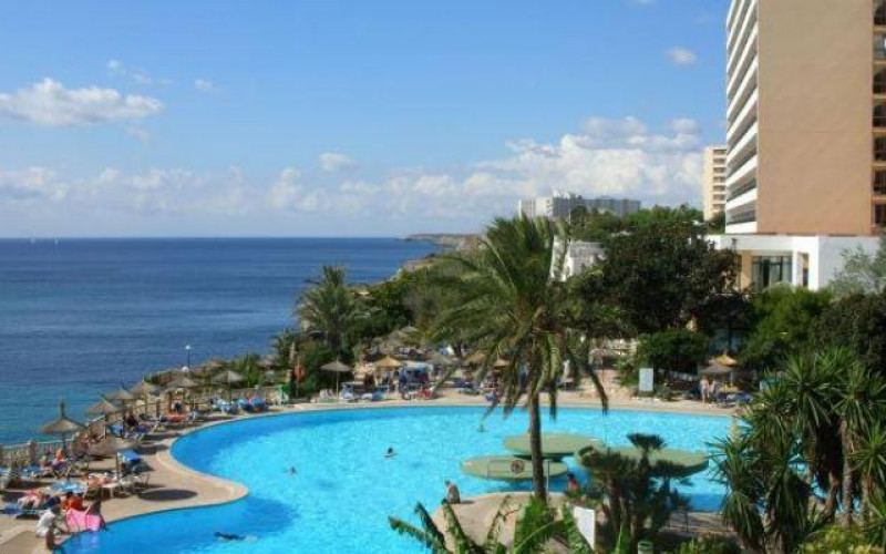 Calas de Mallorca Complex Hotel