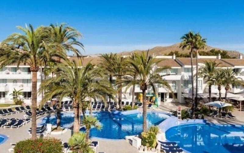 Hoposa Villa Concha Apartments