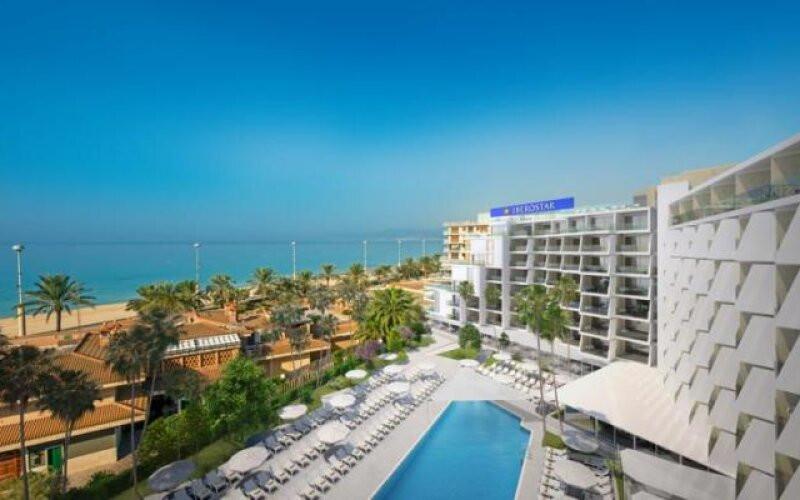 Iberostar Royal Playa de Palma Hotel
