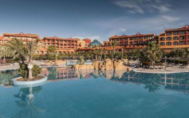 Sheraton Fuerteventura Beach Golf & Spa Resort Hotel