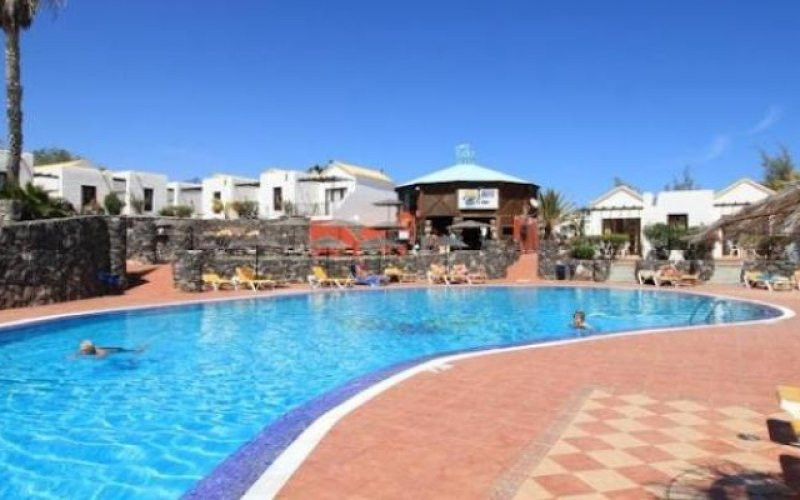 Fuerteventura Beach Club Bungalows