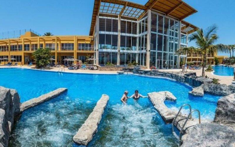 Ambar Beach Resort & Spa Hotel