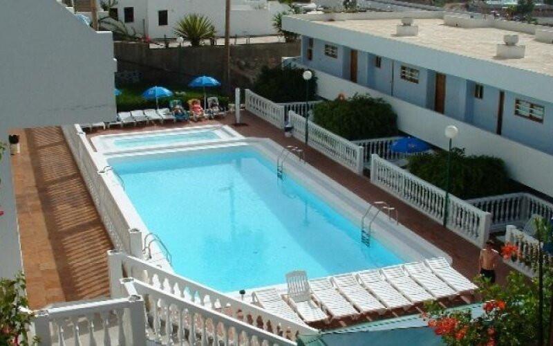 Solana Apartments