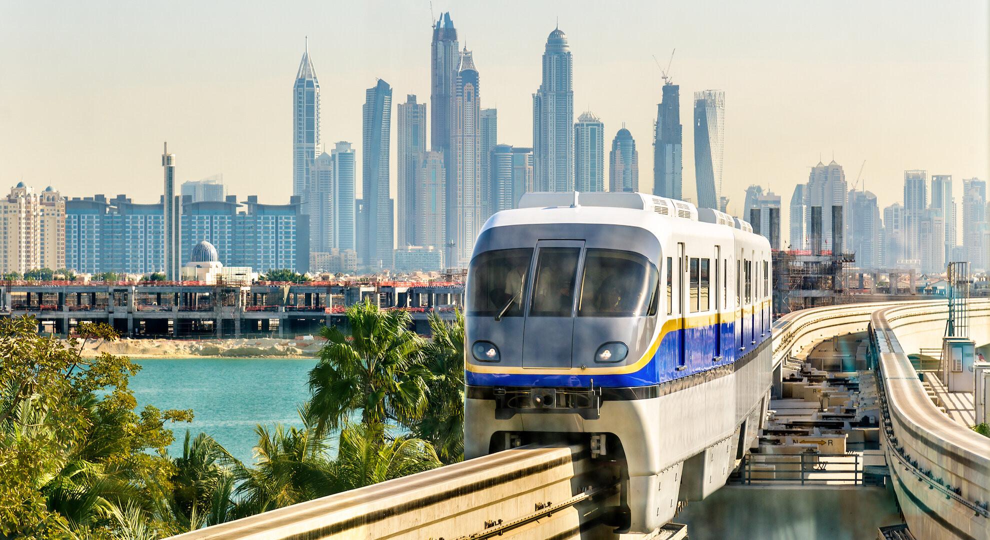 Dubai Monoral
