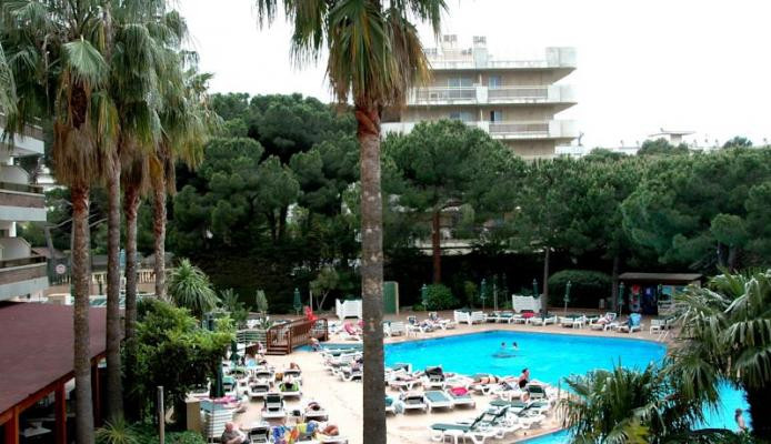 Golden port salou spa hotel salou costa dorada hot - Hotel golden port salou and spa costa dorada ...