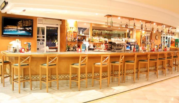 Samos Hotel Magaluf Majorca