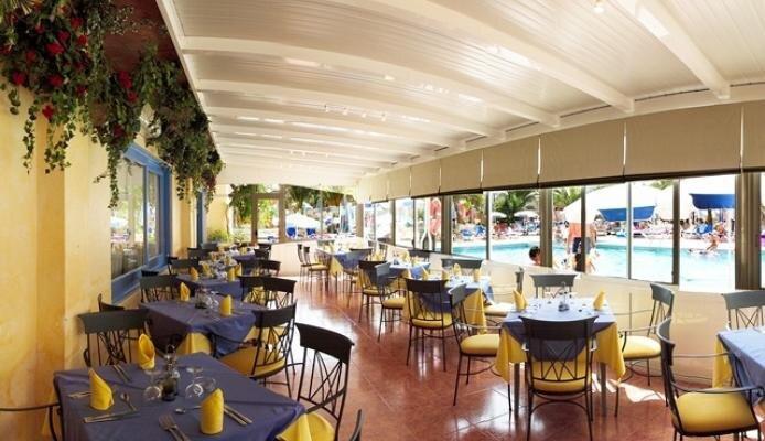 Coral Star Aparthotel San Antonio Bay Ibiza