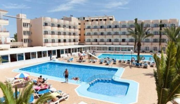 Coral Star Hotel Ibiza All Inclusive