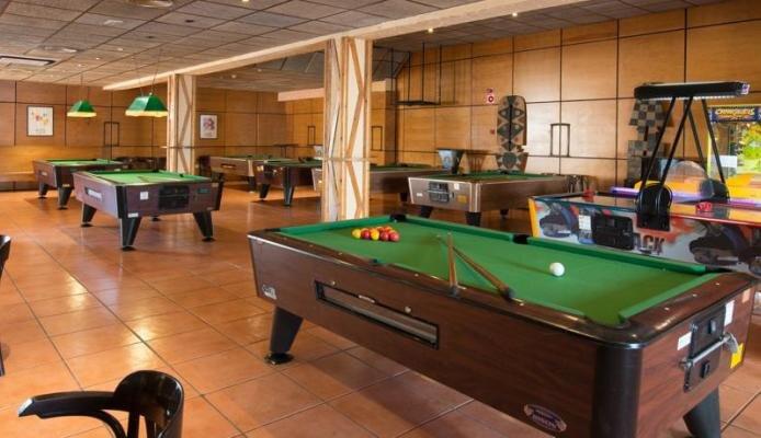 BelleVue Club Apartments, Alcudia, Majorca