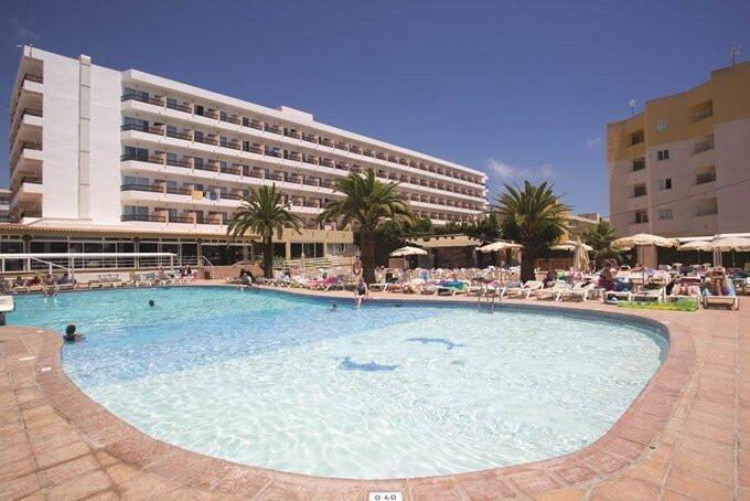 Caribe Hotel Es Cana Ibiza