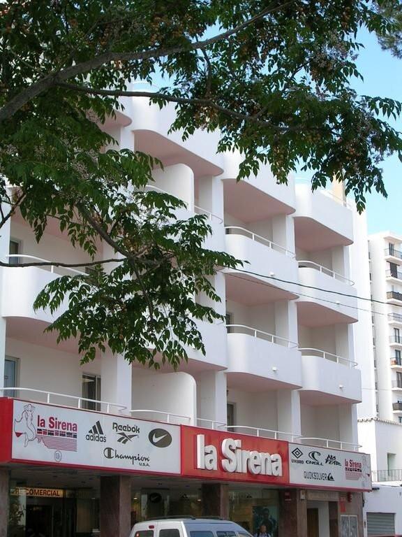 Los Angeles Apartments, San Antonio, Ibiza