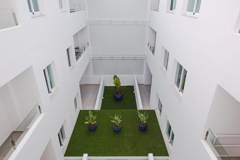 Los Angeles Apartments, San Antonio, Ibiza