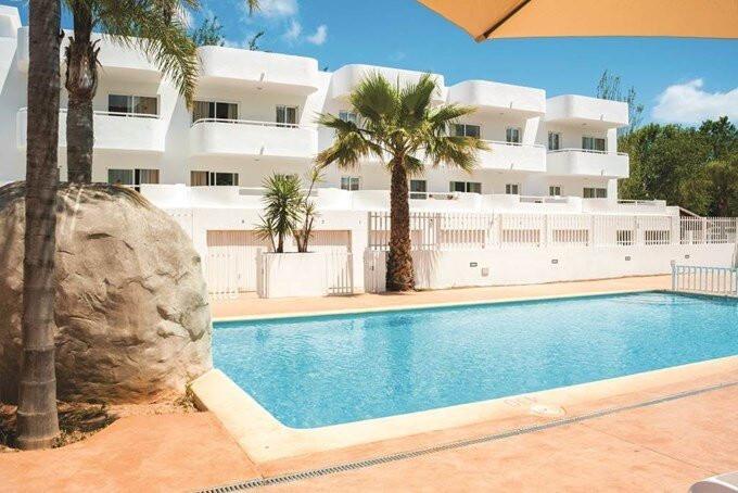 Olive Beach Apartments, Alcudia, Majorca