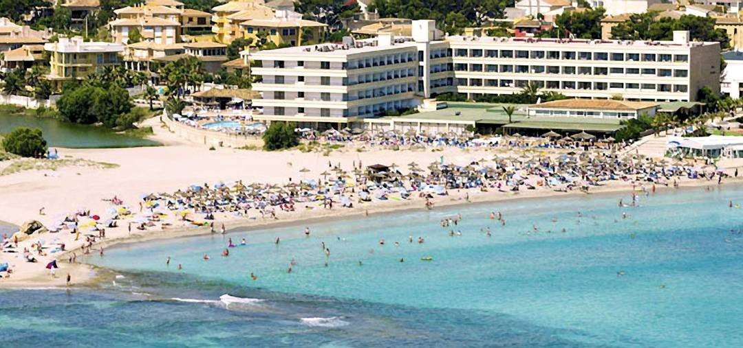 Hotel Son Baulo Can Picafort Booking