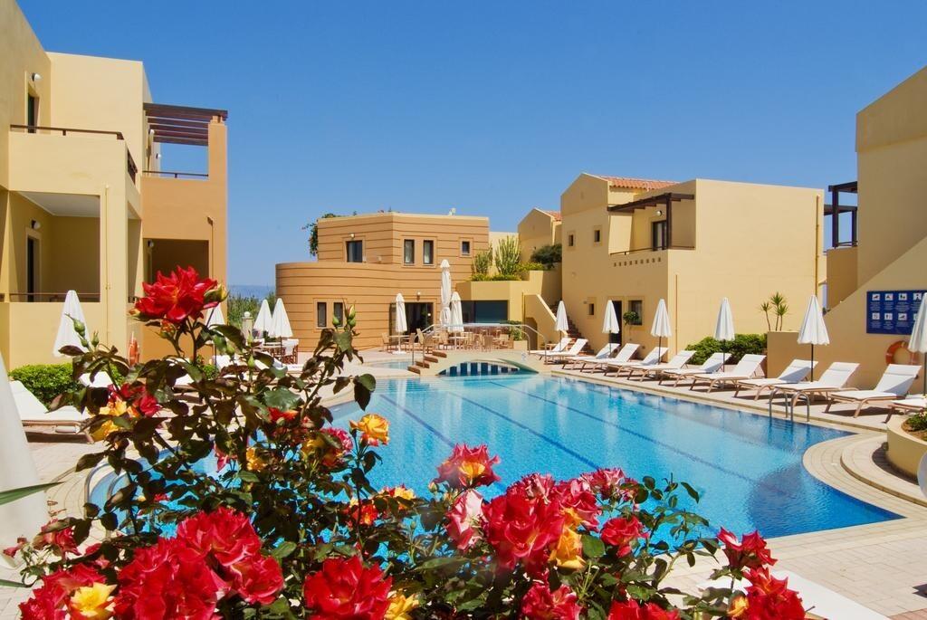 552816f055a165 Silver Beach Hotel 4 stars ...
