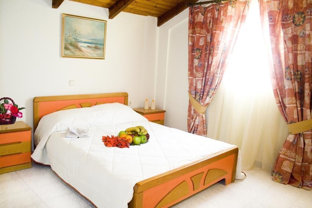 Paradise Apartments, Laganas, Zante